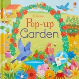 Usborne Pop-Up Board Book (Various Designs)
